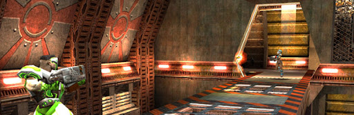 Quake Live - MMOFPS