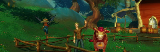 Free Realms - MMORPG