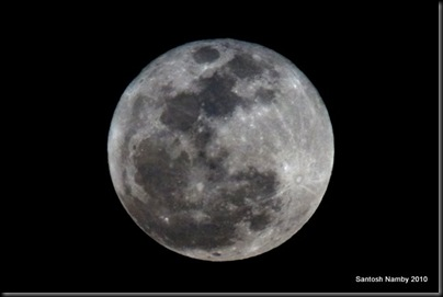 Wolf Moon 30.01.10