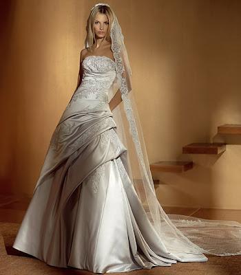 Abiti da sposa san patrick collezione 2009