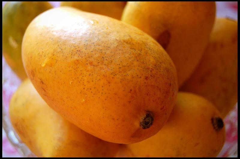 Mango Rates