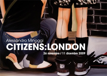 CITIZEN:LONDON