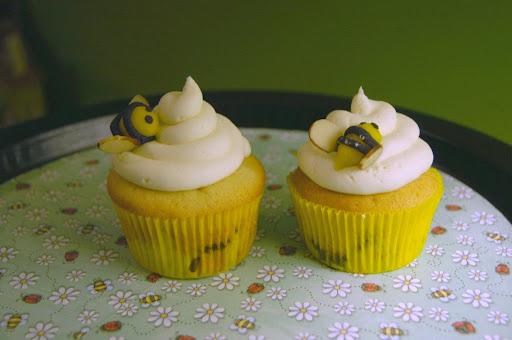 Hero Honey Ingredients Cupcake Hero Honey