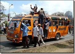 large matatu