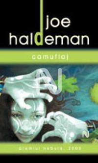 Camuflaj - Joe Haldeman la editura Nemira