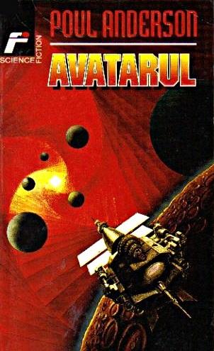 Poul Anderson - Avatarul