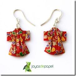 pdkim004---pendiente-kimono-rojo