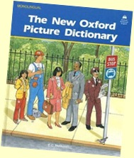 new-oxford-picture-dictionary