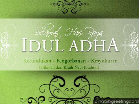 Idul Adha 1433 H