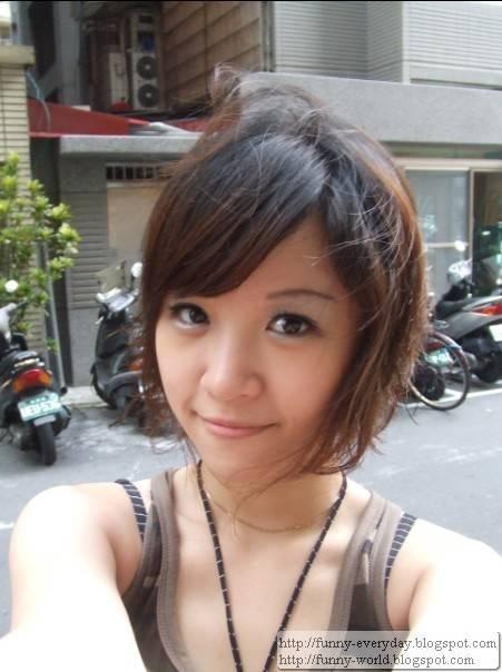 魔術甜心黃心琳 劉謙女友 (9)