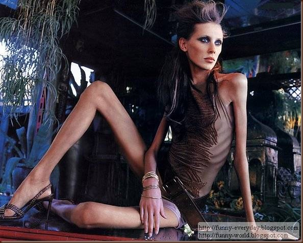 skinny-anorexic-models