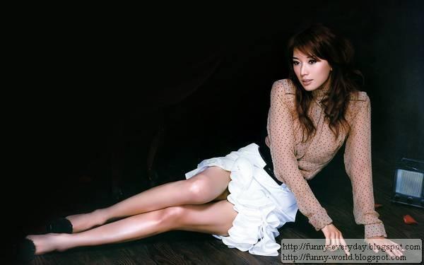 林志玲寫真集chiling (2)