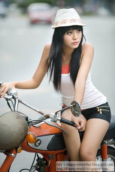 越南超嫩模 (3)