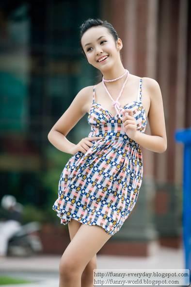 越南超嫩模 (4)