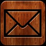 使用mail訂閱本站