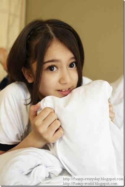 奧真奈美 AKB48 (18)