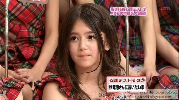 奧真奈美 AKB48 (5)