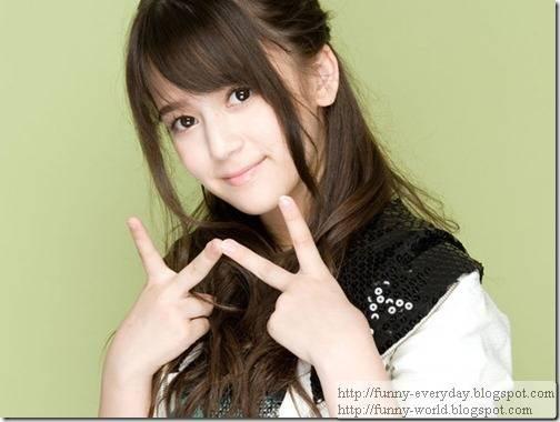 奧真奈美 AKB48 (24)
