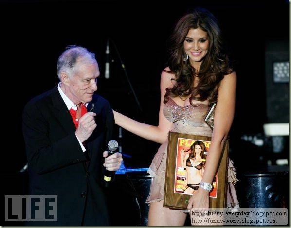 Playboy Hope Dworaczyk playmate 2010 (6)