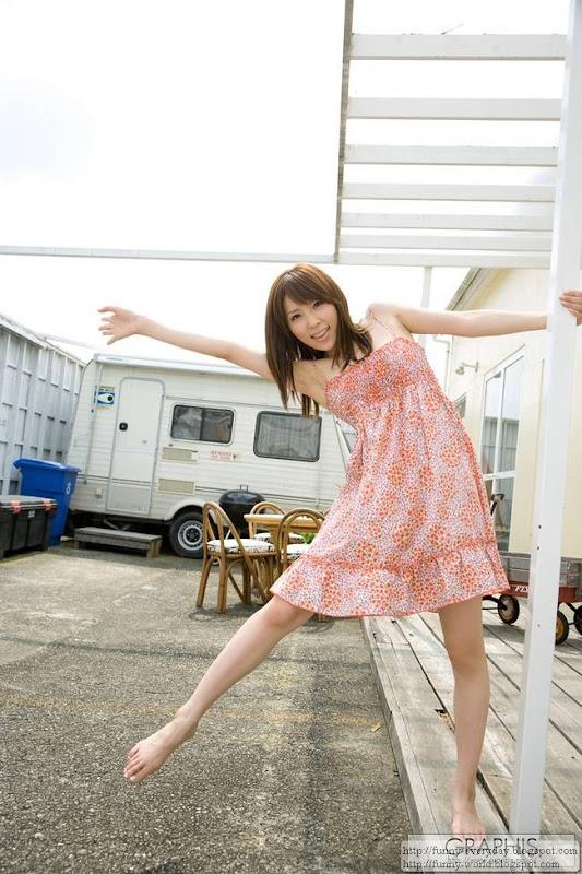 櫻木凜 SAKURAGI RIN 寫真照片圖片下載 (1)