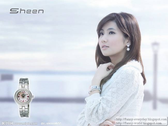 Selina 任家萱 (4)