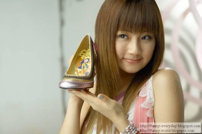 Selina 任家萱 (5)
