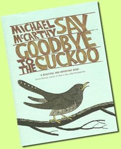 cuckoo book