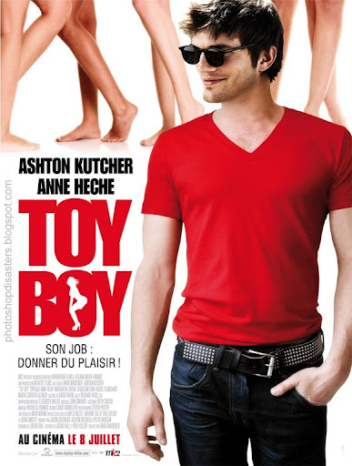 Toy Boy PSD