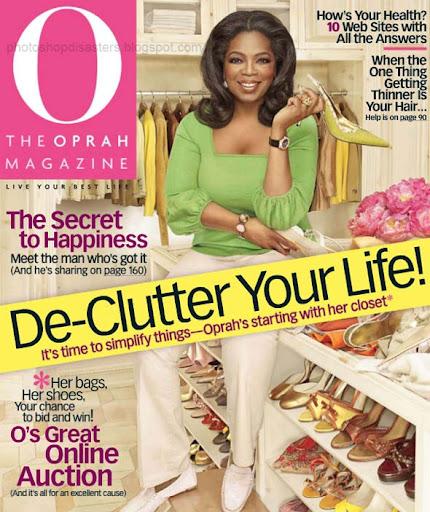 Oprah PSD