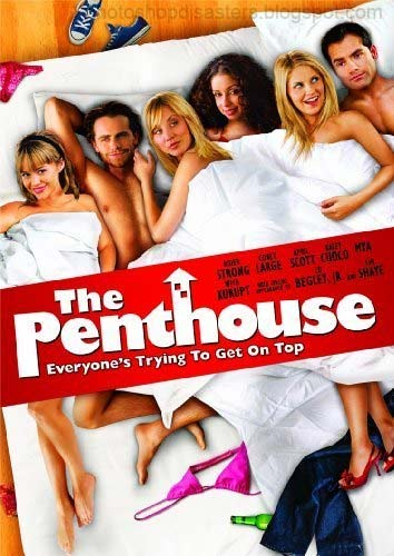 The Penthouse PSD