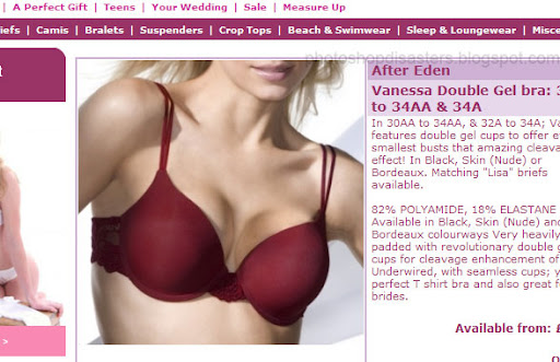 AA Lingerie PSD