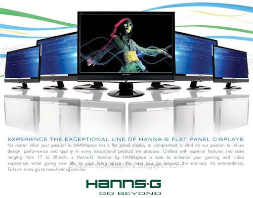 Hanns PSD