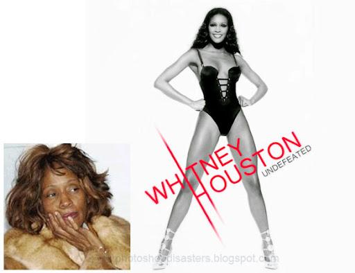 Whitney PSD