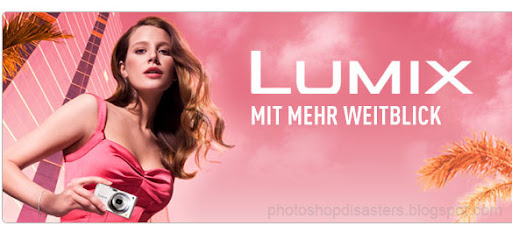 Lumix PSD