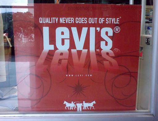 Levi's PSD