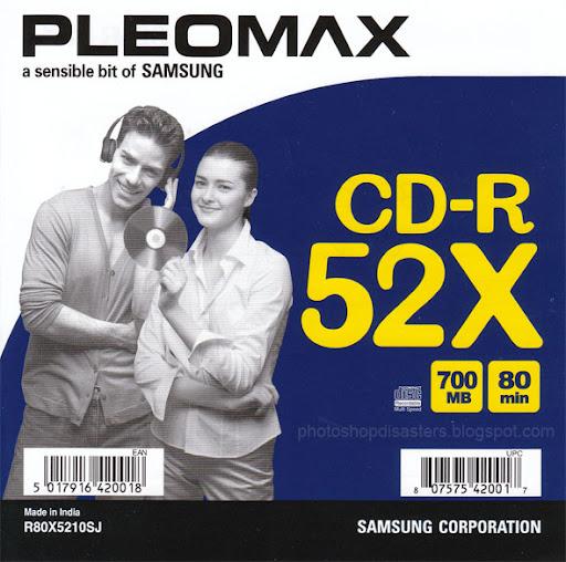 Samsung PSD