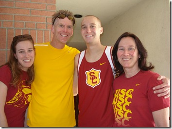 Fam_at_USC_Track_Meet_2009