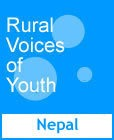 UNICEF- Rural Voices of Youth Nepal