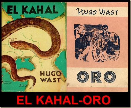 EL KAHAL ORO