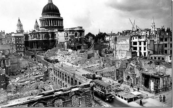 londres-bombardeado-segunda-guerra-mundial
