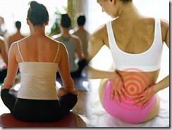 back pain, yoga practice, yoga,