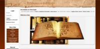 Biblioteca Electrónica: Biblioteca del Itata