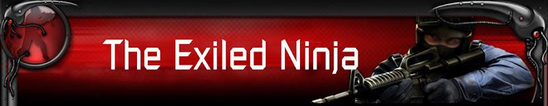 The Exiled Ninja
