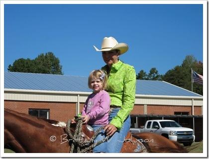 Horse Show Ava 2