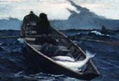 RL - rowboats