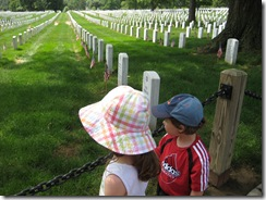 Arlington National Cemetery (1)