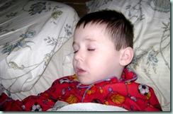 12-31 Jack Sleeping