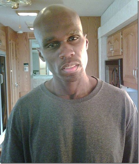 50 Cent Curtis Jackson Weight Loss Picture