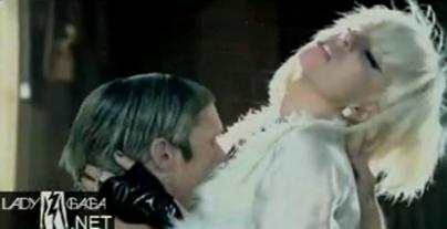 Lady Gaga Paparazzi Music Video on Vimeo picture