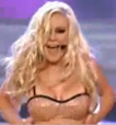 Heidi Montag Body Language Live Performance at 2009 Miss Universe Pageant